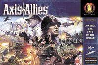 Axisallies