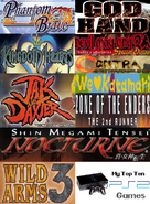 Top ten ps2