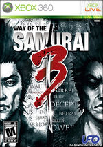 Way of the Samurai 360