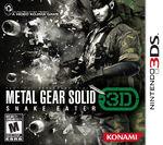 MGS 3DS 2D Final