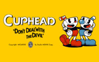 Cuphead cover