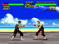 32xvirtuafighter