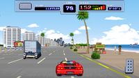 Final Freeway 2R Android screenshot