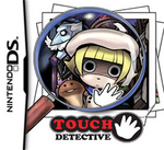 Touch Detective Coverart