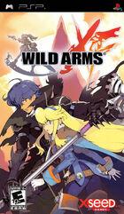 Wildarmsxf