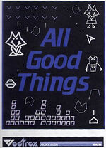 All Good Things Vectrex cover