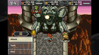 Chrono Trigger iOS
