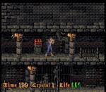 Nosferatu SNES screenshot