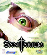 Sanitarium Coverart