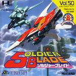 Soldier blade pce