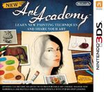 Newartacademy3ds