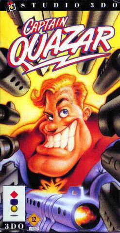 File:Captain Quazar 3DO cover.jpg