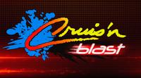 Cruisn Blast logo