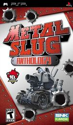 MetalSlugAnthology