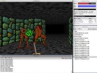 Pathways Into Darkness OSX screenshot