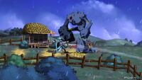 Dust An Elysian Tail screenshot