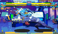 MarvelVsCapcomScreenshot