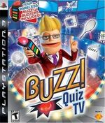 Buzz quiz tv ps3 box 250