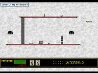 Quagmire Mac screenshot