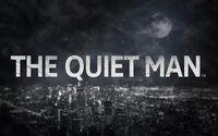The Quiet Man cover