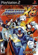 MegaManX8