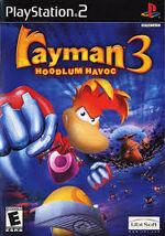 Rayman3