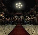 Resident Evil HD Remaster Logo