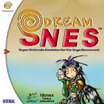 Dream Snes (NTSC) - Front