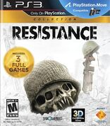 Resistancecollection