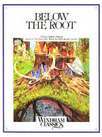 Below The Root C64 cover