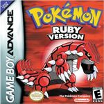 Pokemon Ruby boxart EN-US