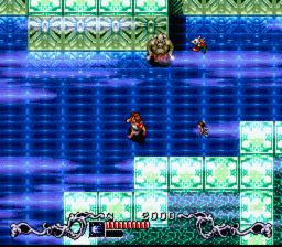 File:Brain Lord SNES screenshot.png