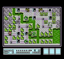 Super Mario Bros. 3 - Chaos Control (U) (PRG1) -!- 001