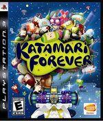 Katamari Forever cover-1-