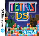 Tetris ds pack
