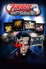 The Pinball Arcade cover