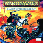 Warhammer Shadow of the Horned Rat Coverart