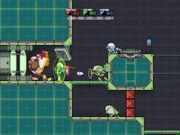 Galactic commandoes screenshot