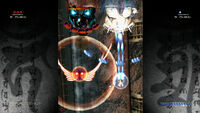 Ikaruga XBLA screenshot