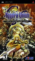 45357 us-Yggdra-Union-Well-Never-Fight-Alone