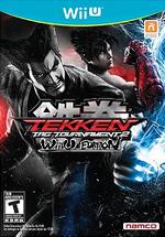 TekkenTagTournament2(WiiU)