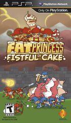 Fatprincesspsp