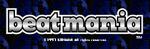 Beatmania-logo