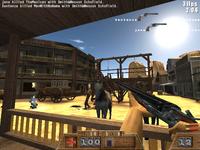 Smokin Guns screenshot