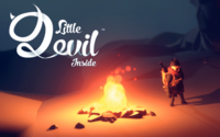 Little Devil Inside cover
