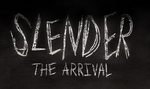 Slender The Arrival website logo