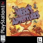 Hercadventures