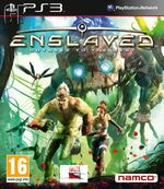 Enslaved ps3 box-art