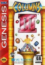 COLUMNS III GENESIS BOX