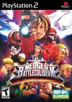 Neogeo battle coliseum ps2